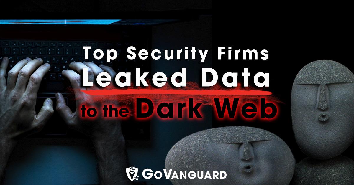 SecurityFirmsLeak Header